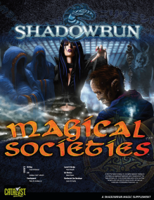 Shadowrun-MagicalSocieties