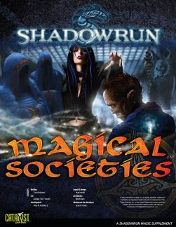 Shadowrun-MagicalSocieties