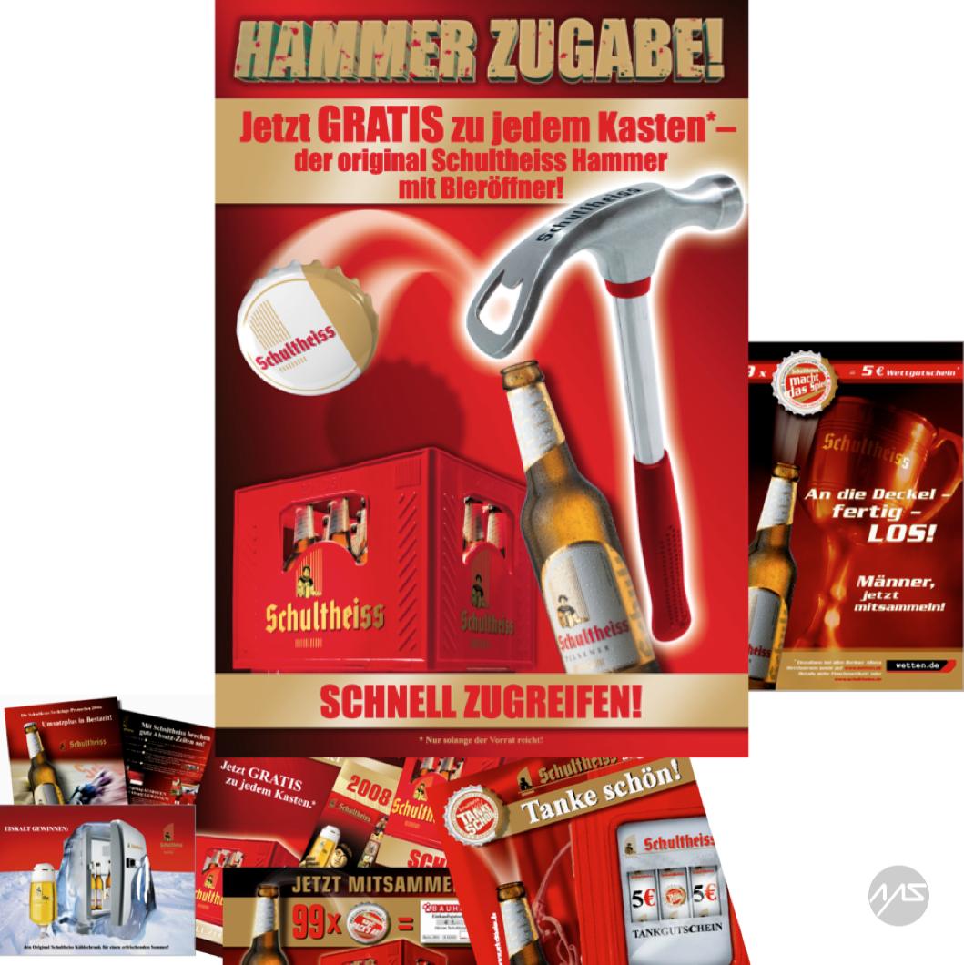 SHT-Hammer